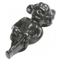 Lincoln Imp Bedroom Door Knocker